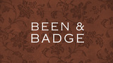 Been & Badge