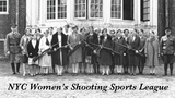 NYC Women's Shooting Sports League
