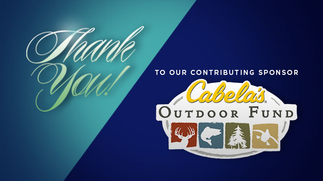 Cabela's Outdoor Fund