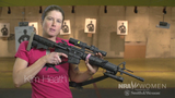 Kim Heath: Rifle Manipulating