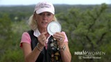 Jane Brown Keller: Shooting Rabbit Targets