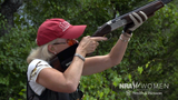 Jane Brown Keller: Shooting an Over Under Shotgun